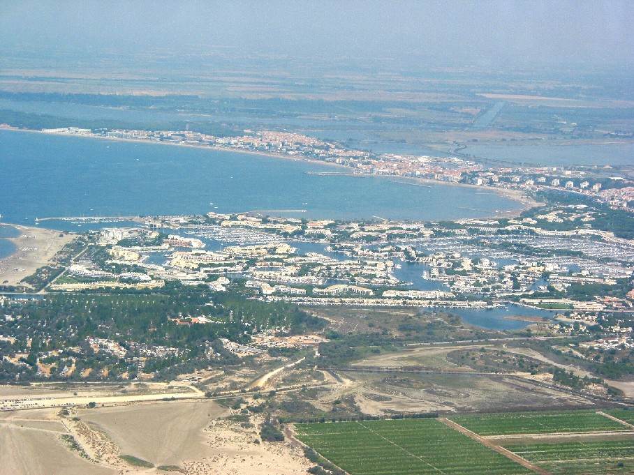 Port Camargue